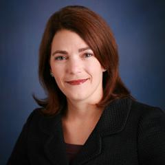 Maria V. Stout